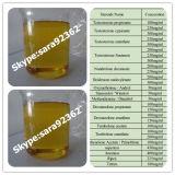 Testostérone Enanthate (pétrole injectable 250mg/ml) pour des gains de masse