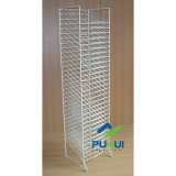 Planta Permanente Multi Layer Papeles Display Rack (pH2139)