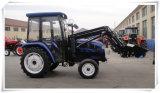 40HP 50HP 60HP 2WD de Hete Verkoop van Tractoren in Alibaba