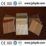 Прокатанная панель стены 8*250mm Deccoration панели PVC
