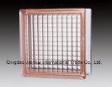 Retro Baksteen van het Glas van het Blok van het Glas voor de Muur van de Badkamers of van de Keuken