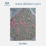 Agglutinamento della lettiera del gel di silice con grande qualità #31