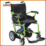 Новая франтовская электрическая кресло-коляска для перемещения для детей и взрослых