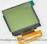 Zwart-wit LCD van de Vertoning FSTN Grafische 192*64 Module voor Positief Type