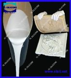 Gomma di silicone del modanatura RTV-2 per la fabbricazione concreta decorativa della muffa