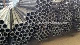Tubos del ms acero inconsútil, pipa de acero del Od 133m m, tubo sin soldadura de 127m m