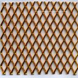 공급되는 구리 확장된 금속 메시를 위한 고품질