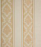 Premier vendant le papier peint profondément gravé en relief de vinyle