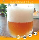 2つの容器中国からの赤い銅ビール醸造物装置のBrewhouse
