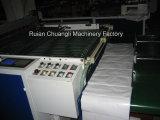 Parche Full Auto Bolsa / Loop / Bolsa bolso de secuencia suave que hace la máquina