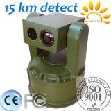 câmera da imagiologia térmica da escala ultra longa PTZ de 18km
