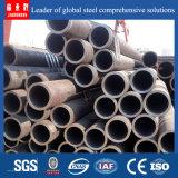 Äußeres nahtloser Stahl-Gefäß des Durchmesser-140mm