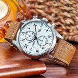 Wristwatch Weiyaqi Mens способа
