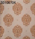 이탈리아 디자인 깊은 곳에서 돋을새김된 비닐 벽지 (106CM*10M/15.6M SO106701)