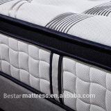 2016 La comodidad de estilo europeo, tejido de la primavera de dormitorio Colchones