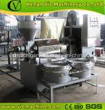 Presión de aceite de salvado de arroz combinado (6YL-130R) con 200-250kg / h
