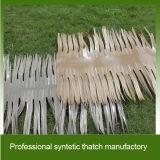 Decorations_ Greenshipのための高品質Good Flexibility Palm Thatch