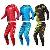 빨간 주문 기관자전차 Mx Jerseys 또는 바지 360 Grav Motocross 옷 (AGS05)