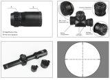 La caza de la agresión militar contra la guerra de disparo de fusil táctico alcance Cl1-0345