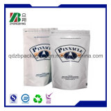 Emballage en poudre Ziplock Aluminium Foil Protein Powder Packaging
