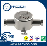 Een Output Explosion Proof Explosion Proof Junction Box met Ce
