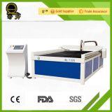 Pórtico CNC Máquina cortadora de Plasma de metal