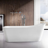 """63 """"independiente bañera de baño acrílico spa remojo bañera (2035)"""