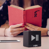 Hot Sell recarregável Mini Portable Bluetooth Wireless Speaker