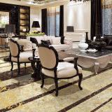 China Full Glazed Polished Porcelain Tile mit Grade AAA und Cheap Price