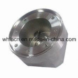 ステンレス鋼の精密投資鋳造弁(無くなったワックスの鋳造)