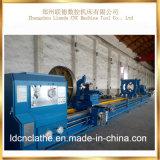 Accuracy e Precision elevados Horizontal Cutting Lathe Machine C61200 para Sale