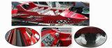 Barco de alumínio do jato com velocidade rápida