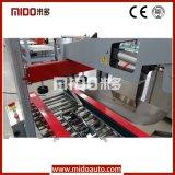 Machine de remplissage alimentante de position automatique chaude de vendeur