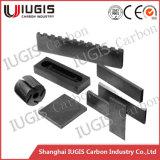 Beste Preis-Kohlenstoff-Leitschaufeln für Rietschle Vakuumpumpen Tr 25DV Tr 26DV