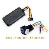 3G sumergible coche GPS Tracker para mantener la seguridad de los conocimientos tradicionales de gestión de flota119-3g