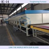 vidrio de flotador del claro de 3.2m m para los colectores termales solares y los paneles solares