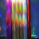 Transferencia láser Pet película 12um~15um para material de embalaje