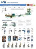 El equipo y material de embalaje Automáticas los equipos de manipulación