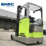 De Vrachtwagen van het Bereik van China Snsc Gquality 1.6t met het Opheffen van 39.5m Hoogte
