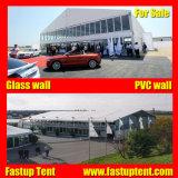 Tenda modulare della tenda foranea del doppio ponte della portata libera di Fastup per la cerimonia nuziale