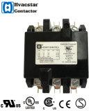 Contactor definido del propósito del contactor de la CA de la UL CSA para la iluminación