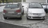 Draaischijf van de Goedkeuring van Ce de Woon Auto