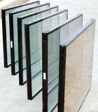 省エネの明確な着色された低いEは絶縁したガラス真空によって絶縁されたガラス/絶縁ガラス(JINBO)を