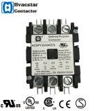 La UL enumeró el contactor de la iluminación del contactor del DP del contactor de 3 postes