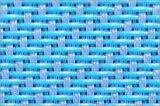 La formation de tissu de polyester (02)