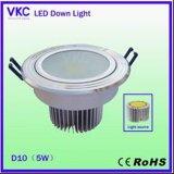 5W LED Downlight (VKC-D10)