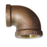 Bronzerohrfittings (HJF-04)