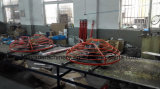 Gasolina quente da venda Andar-Atrás de/Trowel concreto Gyp-442 potência da afiação