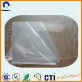 Desenho de Plexiglass Claro e Branco Placa de acrílico de molde de PMMA