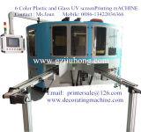 Stampante rotativa dello schermo di 4 colori